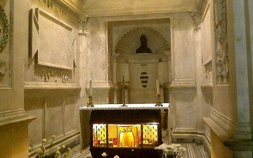 Kaplica Św. Januarego
