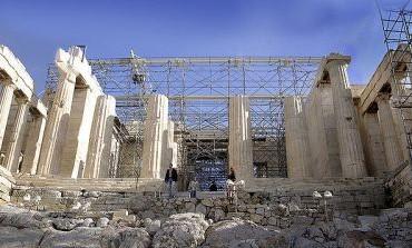 Ateny zabytki i muzea