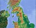 Wielka Brytania Geografia
