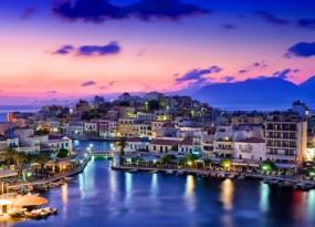 Kreta - kusząca wyspa
