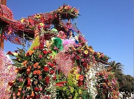 Debreczyński Karnawał Kwiatów