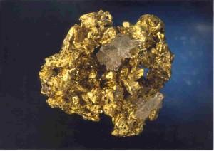 Finlandia największym wydobywcą złota w Europie