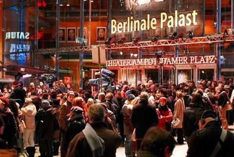 Międzynarodowy Festiwal Filmowy w Berlinie