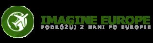 Imagine Europe – Przewodnik turystyczny po europie